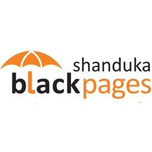 Shanduka Black pages