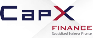 Capx logo